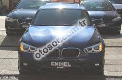 BMW 1 Serisi 116d Efficientdynamics Standart 116HP