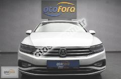 Volkswagen Passat Variant 1.5 Tsi Act Business Dsg 150HP