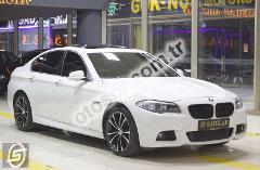 BMW 5 Serisi 520d Exclusive 184HP