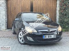 Opel Astra 1.3 Cdti Ecoflex Enjoy Plus 95HP