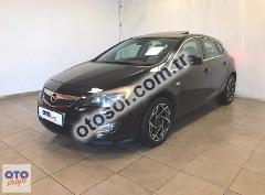 Opel Astra 1.6 Turbo Sport Active Select 180HP