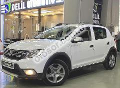 Dacia Sandero 1.5 Bluedci Stepway 95HP
