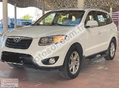 Hyundai Santa Fe 2.2 R Outdoor H-Matic 197HP 4x4