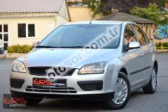 Ford Focus 1.6 Trend 100HP