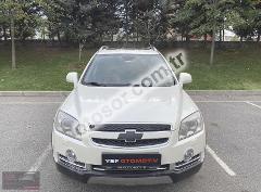 Chevrolet Captiva 2.0 16v Sport Sr 150HP 4x4
