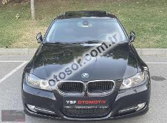 BMW 3 Serisi 320d Comfort Edition Plus 184HP
