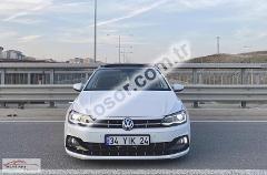 Volkswagen Polo 1.0 Tsi Comfortline 95HP