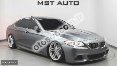 BMW 5 Serisi 520d Comfort 184HP
