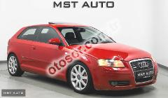 Audi A3 1.6 Attraction Tiptronic 102HP