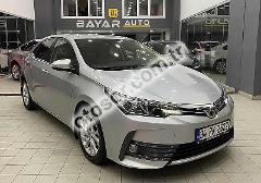 Toyota Corolla 1.6 Advance Multidrive S 132HP