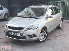 Ford Focus 1.6 Titanium X 100HP