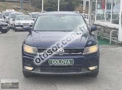 Volkswagen Tiguan 2.0 Tdi Scr Bmt 4motion Comfortline Dsg 150HP 4x4