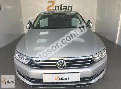 Volkswagen Passat 2.0 Tdi Bmt Highline Dsg 150HP