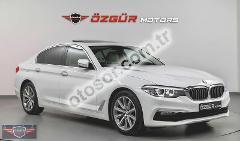 BMW 5 Serisi 530d Xdrive Prestige 265HP 4x4