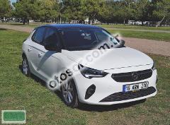 Opel Corsa 1.2 Turbo Elegance 100HP