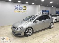 Volkswagen Golf 1.2 Tsi Bmt Midline Plus 105HP