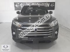 SsangYong Musso Grand 2.2 D 4x2 Platinum 181HP