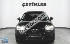 Audi A3 Sportback 1.6 Tdi Ambition S-Tronic 110HP