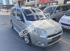 Peugeot Partner Tepee 1.6 Hdi Active 92HP