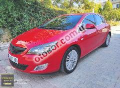 Opel Astra 1.3 Cdti Sport 95HP
