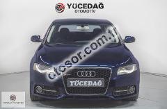 Audi A4 Sedan 2.0 Tfsi Quattro S-Tronic 211HP 4x4