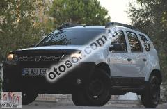 Dacia Duster 1.5 Dci 4x4 Ambiance 110HP
