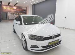 Volkswagen Polo 1.0 Trendline 80HP