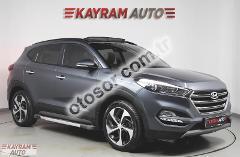 Hyundai Tucson 1.6 T-GDI 4x4 Elite Dct 177HP