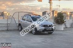 Dacia Sandero 1.5 Dci Stepway Easy-R 90HP