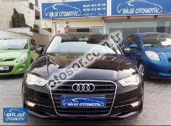 Audi A3 Sedan 1.4 Tfsi Ambiente S-Tronic 140HP