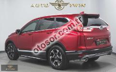 Honda CR-V 1.5 Vtec Executive 193HP 4x4