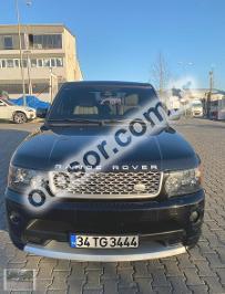 Land Rover Range Rover Sport 3.0 Sdv6 Hse 292HP 4x4