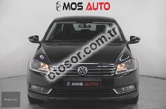 Volkswagen Passat 1.6 Tdi Bmt Comfortline Dsg 105HP