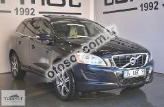 Volvo XC60 2.0 D D3 Premium Geartronic 163HP