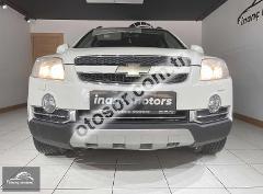 Chevrolet Captiva 2.0 16v High 150HP 4x4