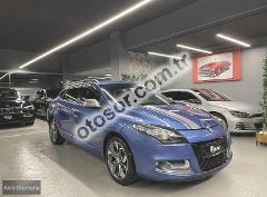 Sport Tourer 1.5 Dci GT-Line Edc 110HP