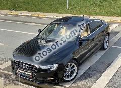 Audi A5 Sportback 2.0 Tdi Multitronic 177HP