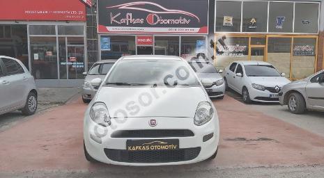Fiat Punto 1.4 Start&Stop S7 Popstar 77HP