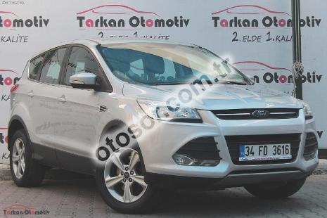 Ford Kuga 1.5 Ecoboost Awd Trend X 182HP