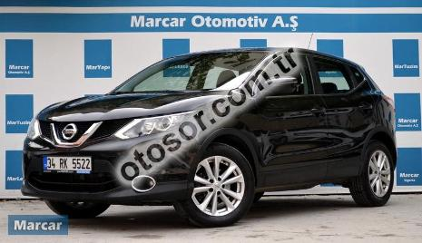 Nissan Qashqai 1.6 Dci Start&Stop Tekna X-tronic 130HP