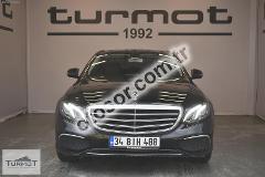 Mercedes-Benz E 180 Exclusive 9G-Tronic 156HP