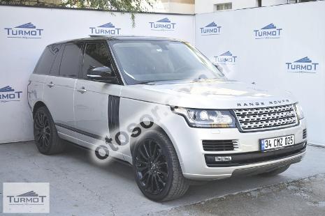Land Rover Range Rover 3.0 Tdv6 Vogue 258HP 4x4
