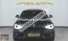 BMW 1 Serisi 118i Comfort 170HP