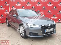 Sedan 2.0 Tdi Quattro Dynamic S-Tronic 190HP 4x4