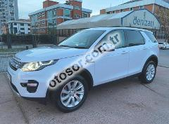 Land Rover Discovery Sport 2.0 Si4 Hse 240HP 4x4