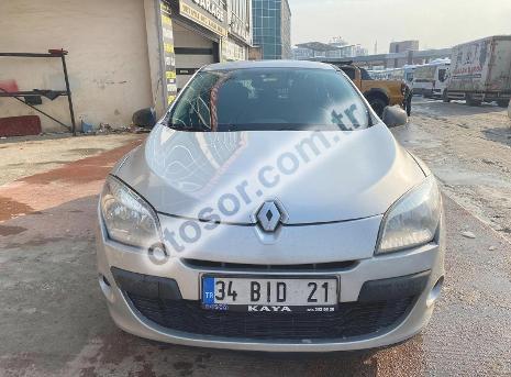 Renault Megane 1.5 Dci Privilege 105HP