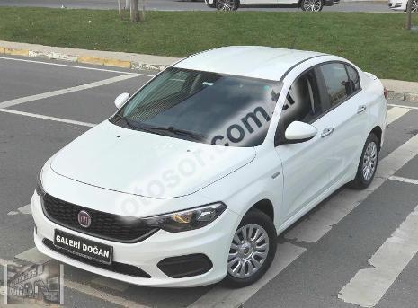 Fiat Egea 1.3 Multijet Easy 95HP