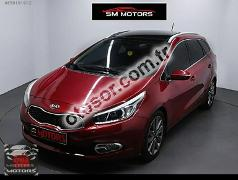 Kia Ceed Sporty Wagon 1.6 Crdi Concept Plus 128HP