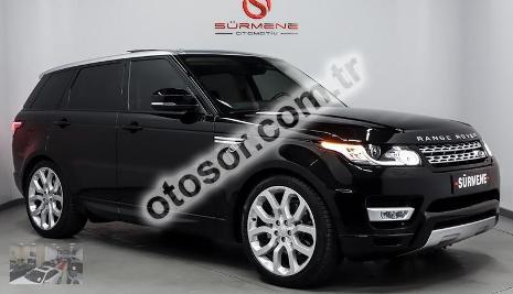 Land Rover Range Rover Sport 2.0 Sd4 Hse Plus 240HP 4x4