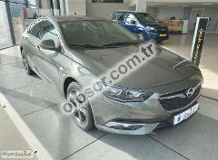 Opel Insignia Grand Sport 1.6 Cdti Ecotec Start&Stop 120.yil 136HP